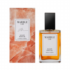 "Масло для тела MARBLE LAB ""Sculpt Body Oil"" (фото 1)"
